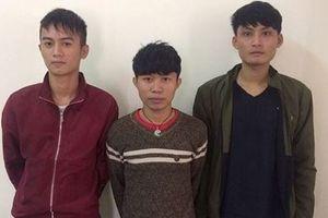 Hà Tĩnh: Khởi tố nhóm trai làng đánh người trọng thương