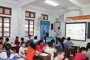 16 giáo viên được nhận giải thưởng Quỹ 'Phát triển tài năng giáo dục'