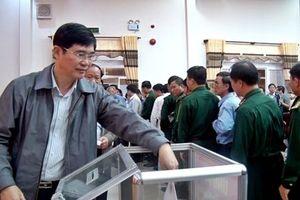 Quảng Nam: Kêu gọi ủng hộ khắc phục hậu quả thiên tai