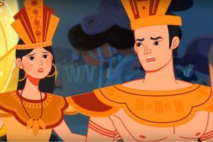 Kỷ lục 5 triệu lượt xem hoạt hình Việt trong 3 ngày
