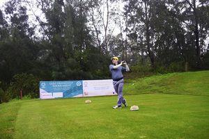 Giải golf chào mừng APEC 2017 diễn ra thành công tốt đẹp
