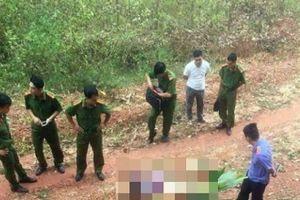 Thái Nguyên: Đã bắt nghi phạm giết chết thiếu phụ chạy xe ôm