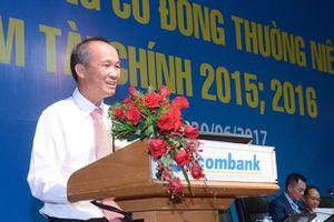Tái cấu trúc Khu vực miền Bắc và Sacombank 'triều đại' Dương Công Minh