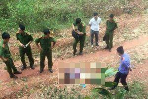 Nóng: Đã bắt nghi phạm sát hại nữ xe ôm ở Thái Nguyên