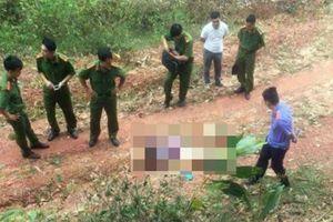 Lời khai của nghi can giết nữ xe ôm, cướp tài sản ở Thái Nguyên