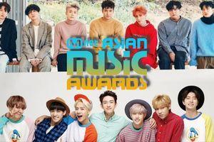 Cập nhật 'cực nóng' dàn line-up MAMA 2017 tại Hong Kong: Super Junior và Got7