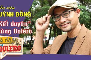TRÀ ĐÁ CÙNG BOLERO số 9 | Diễn viên Huỳnh Đông 'khổ vì tình yêu'