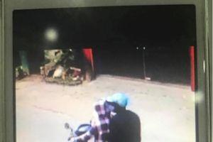 Nghi phạm sát hại thiếu phụ chạy xe ôm khai lý do giết người