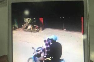 Đã bắt được nghi phạm sát hại dã man nữ xe ôm để cướp xe