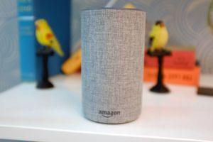 Amazon ra mắt thiết bị Echo và Alexa tại Nhật Bản