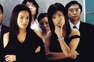10 bộ phim nổi tiếng nhất của Triệu Vy