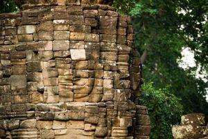 Ngôi đền bí ẩn lâu đời hơn cả Angkor Wat ở Campuchia
