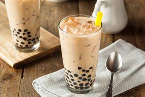 Trà sữa - thức uống tưởng đơn giản nhưng cũng lắm công phu