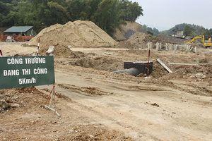 Gần 200 hộ dân ở Điện Biên mất đất sản xuất vì dự án đường 60 mét