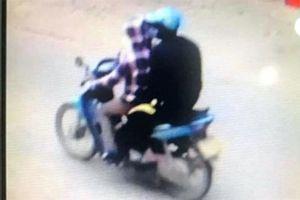 Nữ xe ôm bị giết: Gia cảnh đáng thương