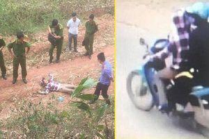 Kẻ sát hại nữ xe ôm ở Thái Nguyên khai gì?