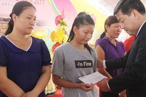 10.000 người dự Đại lễ Cầu siêu nạn nhân tử vong vì tai nạn giao thông