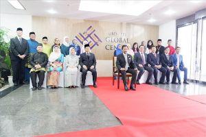 Khai trương Trung tâm Tiếng Anh UBD - FPT Global Centre tại Đà Nẵng