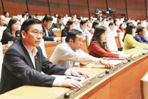 Thông qua Nghị quyết về kế hoạch phát triển kinh tế - xã hội năm 2018