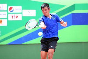 Lý Hoàng Nam vượt qua tài năng trẻ số 2 nước Úc