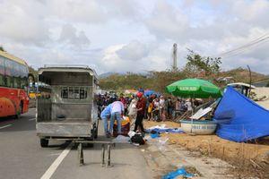 Khánh Hòa bác tin đồn 100 người Vạn Ninh chết do bão số 12
