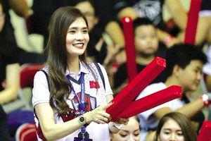 Tracy Thư Lương: Nữ chủ tịch CLB thể thao đầu tiên tại Việt Nam