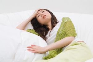 Nguy cơ mắc bệnh nặng nếu thường xuyên đau nửa đầu