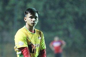 Những dấu ấn của tuyển thủ người Nghệ An đang thi đấu cho Quảng Nam