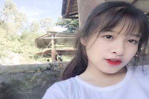 Nữ sinh Quảng Trị xinh đẹp khiến triệu dân mạng truy tìm
