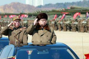 Triều Tiên nói với Nga đã sẵn sàng tấn công hạt nhân Mỹ?