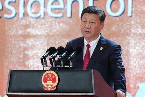 Toàn văn phát biểu của Chủ tịch Trung Quốc Tập Cận Bình tại CEO Summit