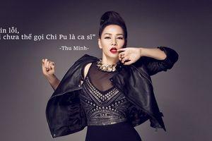 Phát ngôn sao Việt: Thu Minh, Vân Hugo, Đức Phúc gây 'bão'
