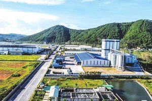 Nghệ An dành quỹ đất trên 23.476 ha cho phát triển công nghiệp