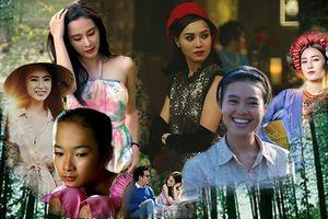 Bề dày diễn xuất của Lan Ngọc - Angela Phương Trinh: Kẻ tám lạng, người nửa cân