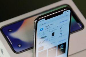 iPhone X gặp sự cố bị rung khi phát âm lượng lớn