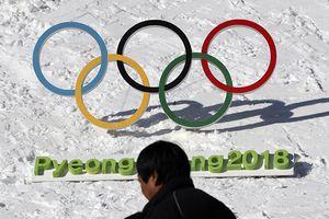 'Lập lờ' Triều Tiên có thể tấn công Olympic 2018