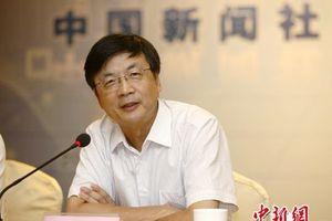 Cựu giám đốc hãng tin lớn thứ hai Trung Quốc bị khai trừ đảng