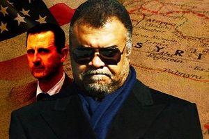 Vì sao 'kiến trúc sư' của cuộc nội chiến Syria ngã ngựa?