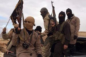 5.600 chiến binh IS trở về nước