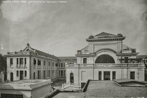 Ảnh vô giá về kiến trúc Sài Gòn thập niên 1920 (1)