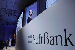 Uber chấp nhận để SoftBank mua cổ phiếu với trị giá lớn