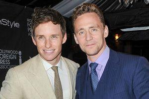 Tom Hiddleston, Eddie Redmayne 'chuyển nghề' lồng tiếng phim hoạt hình