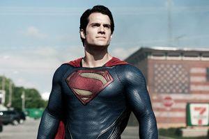 'Man of Steel 2' lâm vào bế tắc vì không có kịch bản