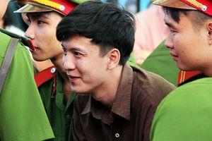 Đồng phạm của Nguyễn Hải Dương chưa được xét đơn giảm án tử hình