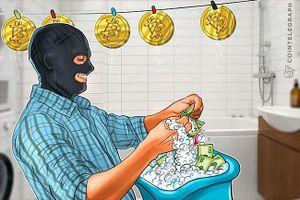 Lừa đảo, Rửa tiền, Hành vi phạm pháp và Tiền ảo