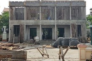 Kỳ 6 - UBND Thành phố Hà Nội vào cuộc vụ công dân tố cáo lãnh đạo UBND quận Bắc Từ Liêm