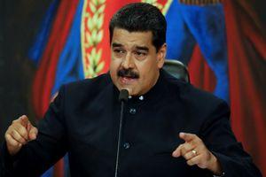 Venezuela chật vật đối phó vỡ nợ