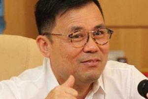 'Ông trùm' chứng khoán Nguyễn Duy Hưng lại nhắm đến thủy sản