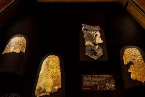 Ai Cập lần đầu mở cửa ''kho báu của Vua Tut'' cho khách tham quan