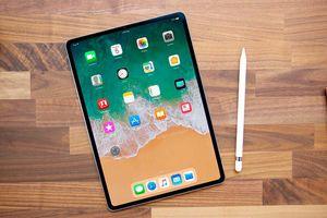 iPad Pro 2018 sẽ được trang bị chip A11X Bionic